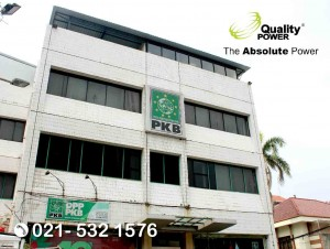 Rental Sound System supported by Quality Power MEETING at PKB office Jakarta, 04 June 2018