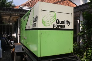 Sewa-Genset-Jakarta by Quality Power