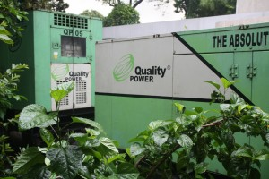 Sewa-AC & Sewa-Genset by Quality Power Indonesia