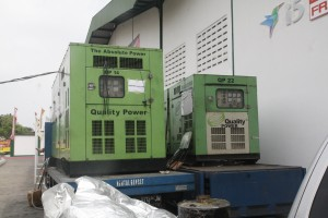 Sewa AC & Sewa-Genset by Quality Power Indonesia